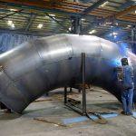 ساخت داکت صنعتی