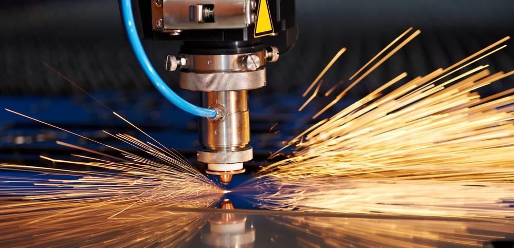 برشکاری CNC با هواگاز ، پلاسما ، لیزر و یا واترجت