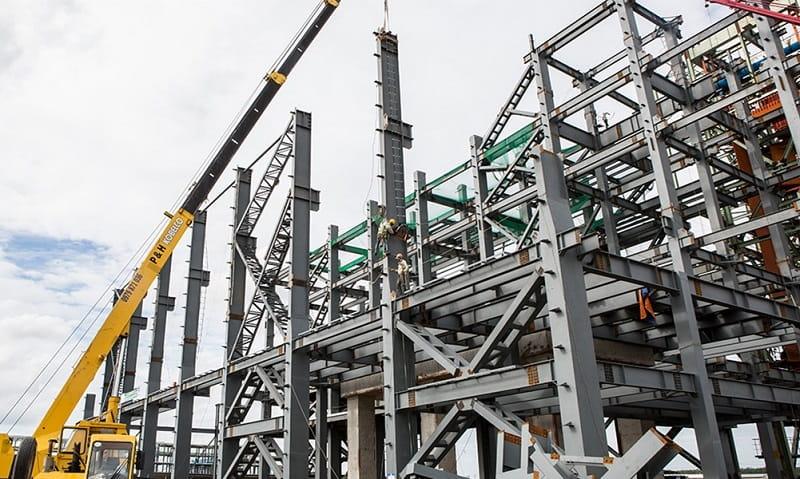 سازه صنعتی چیست؟